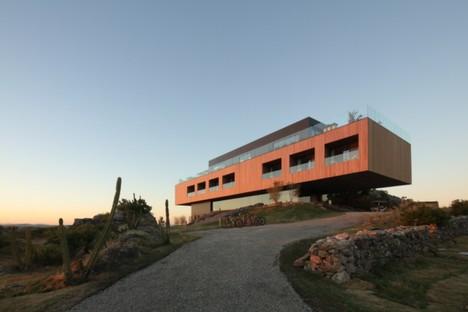 Estúdio Obra Prima Locanda Fasano en Punta del Este Uruguay