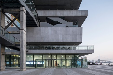 16 proyectos para el RIBA International Awards for Excellence 2021