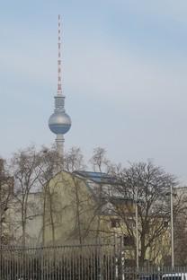 Philipp von Matt Architects entre arquitectura y arte O12 – Artist House en Berlín