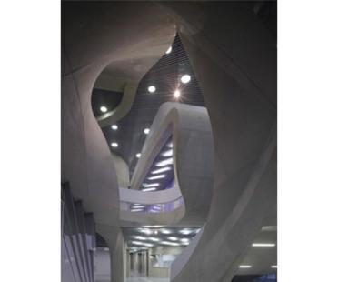 Music Theatre de Graz - UNStudio