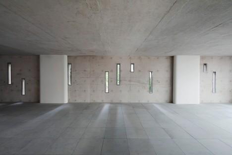 Kruchin Arquitetura, Edith Blumenthal Building, lo antiguo y lo nuevo coexisten en San Pablo, Brasil