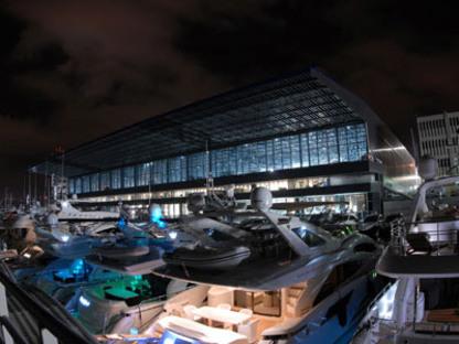 Feria de Génova, Pabellón B - Jean Nouvel