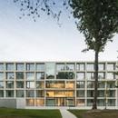 Arquitectura y película MINUTES de KAAN Architecten