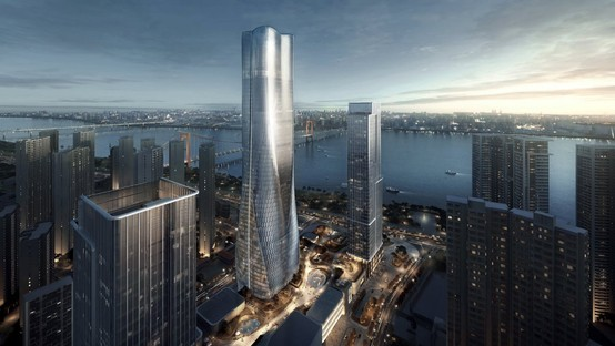 Ganadores de los International Architecture Awards 2021