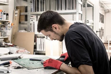 The New Dawn of Architecture Iris Ceramica Group en el Fuorisalone 2021