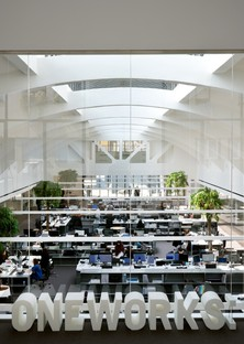 Milano Design Week entre los estudios de arquitectura