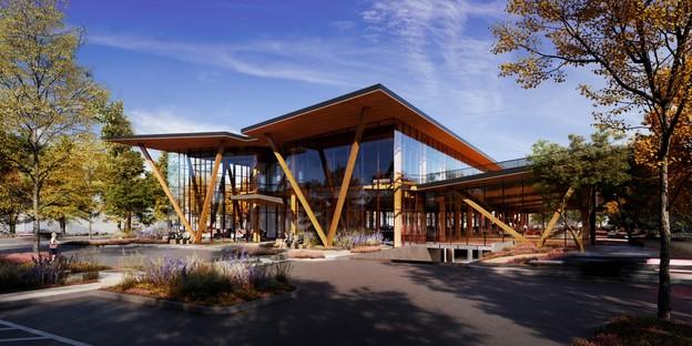 Form4 Architecture Verdant Sanctuary en Silicon Valley, Palo Alto