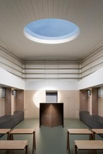 Finalistas del RIBA Stephen Lawrence Prize 2021