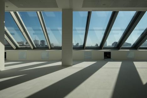 En Milán Asti Architetti rediseña y transforma un trozo de la ciudad