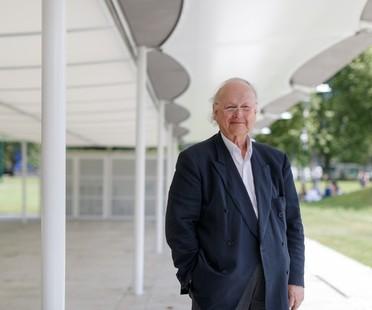 Glenn Murcutt es el Praemium Imperiale de Arquitectura