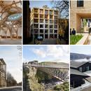 Las seis obras arquitectónicas finalistas del RIBA Stirling Prize 2021