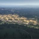 BIG proyecta la nueva sede social de Farfetch en Oporto, como parte del proyecto Fuse Valley