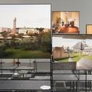 Exposición 10 viaggi nell'architettura italiana Triennale Milano