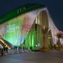 Arquitectura en movimiento el Pabellón Italia en la Expo Dubai 2020