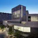 Bruno Gaudin Architectes Biblioteca La Contemporaine campus de la Université Paris Nanterre