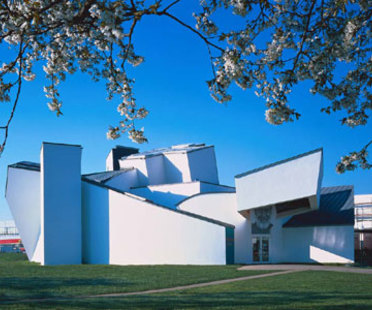 El Vitra Design Museum celebra sus 20 años