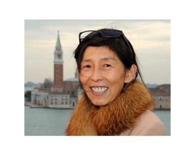 People meet in architecture, Bienal de Venecia