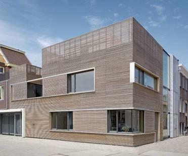 Pasel-Kuenzel casa V23K18 Leiden, Holanda