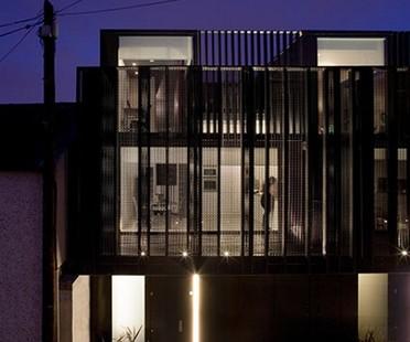 ODOS Architects Moire Moire Moire, Dublín