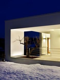 Horizontal Space de Damilanostudio architects
