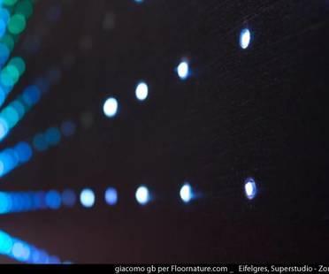 FuoriSalone 2010: Evento Sensible en SPA Design 2010
