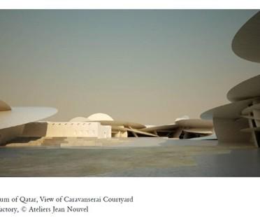 Jean Nouvel, Museo Nacional de Qatar