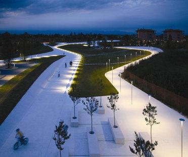 Pabellón de Italia, Bienal de Venecia