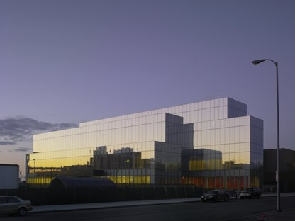 David Chipperfield – Anchorage Museum