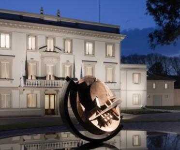 MZC architettura Villa Zanetti