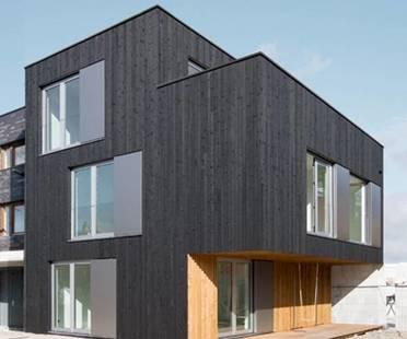 Pasel Kuenzel, casa K07V21, Leiden, Holanda