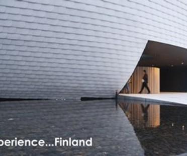 Experience... Finland – Florencia
