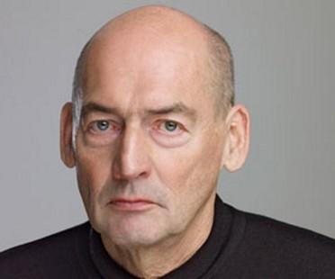 Rem Koolhaas – León de oro a toda una carrera