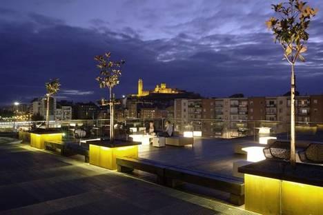 Teatro La Llotja y Centro de Conferencias