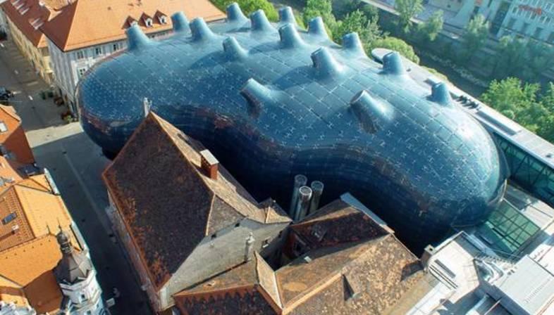 Museos en el siglo XXI. Ideas, Proyectos, Edificios