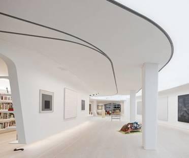 UNStudio Collector's Loft, Nueva York, Estados Unidos
