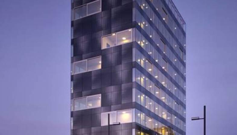 Exposición de Arquitectura: Wiel Arets Architects STILLS