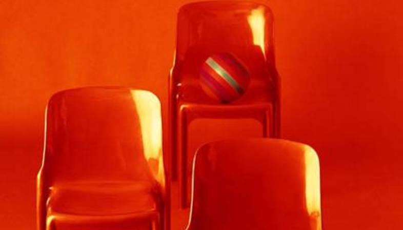 El diseño italiano y la fotografía de Aldo y Marirosa Ballo