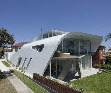 Proyectar una casa como un coche