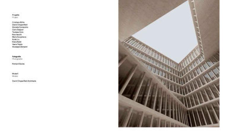 7 arquitectos estrella para Roma