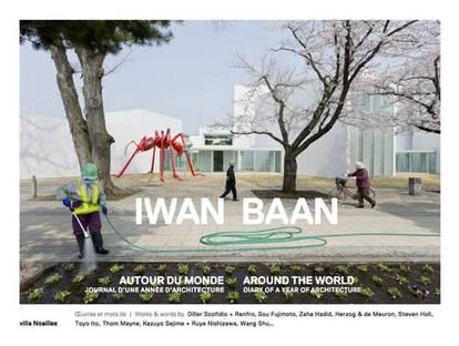 Iwan Baan y la fotografía de arquitectura