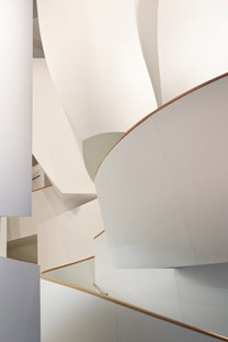 New World Centre de Frank Gehry
