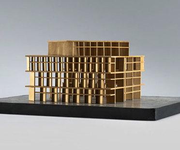 Exposición, MoMA las adquisiciones de arquitectura y de diseño