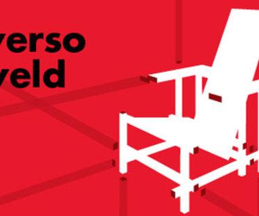 Exposición UNIVERSO RIETVELD en el Maxxi de Roma