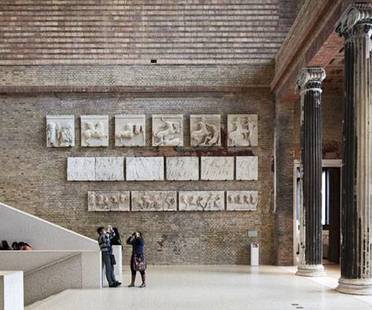 Premio Mies Van der Rohe para David Chipperfield
