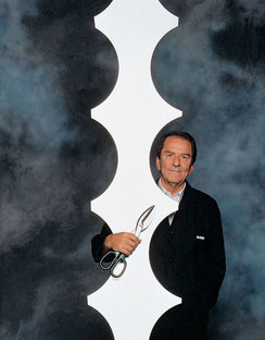 Ha fallecido Ettore Alessi