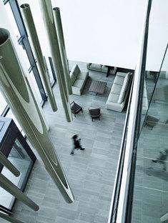 Move Hotel – diseño de interiores de Marco Piva