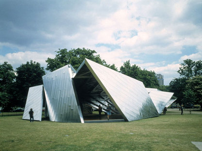 2001 Designed by Daniel Libeskind with Arup ph. Hélène Binet