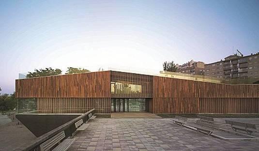 MOCAK Museum of Contemporary Art by Claudio Nardi