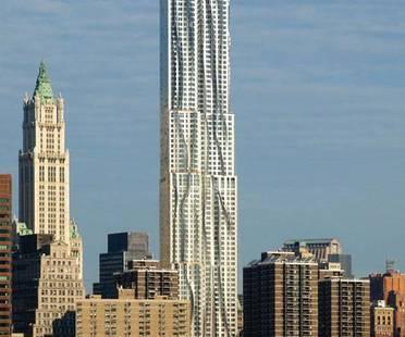 Premio CTBUH para rascacielos