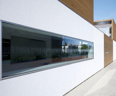 PASEL.KÜNZEL ARCHITECTS RESIDENCIA